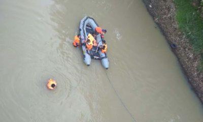 Cari Kerang di Sungai, ABG di Jombang Tenggelam