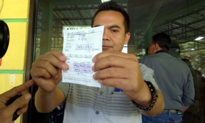 Jelang Pileg, RSUD Jombang Berjubel Caleg Periksa Kesehatan Jiwa