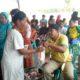 KPM Dapat Telur Rusak, Kadinsos Jombang Tegaskan itu Tanggungjawab Agen