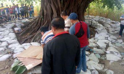 Mr X Dibunuh di Petilasan Mbah Blawu, Banyak Luka Tusukan