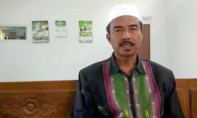 Pelantikan Presiden RI Lancar, KH Ahmad Masruh Sampaikan Terima Kasih ke TNI-Polri