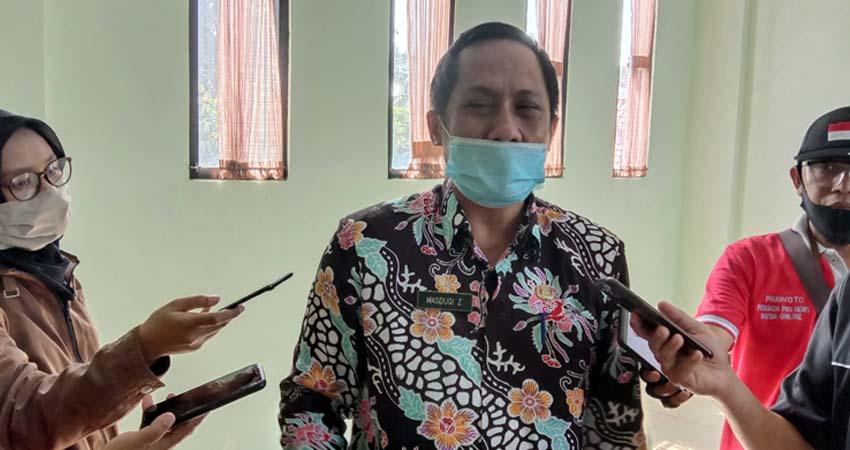 Dukcapil Jombang Berinovasi dengan Pendataan Online