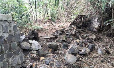 Dua Dusun di Desa Selorejo Jombang Alami Kerusakan Akibat Banjir