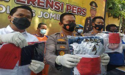 Ketua Ponpes di Ngoro Jombang Cabuli dan Setubuhi Santri, Korban Sementara Teridentifikasi Ada Enam Santriwati