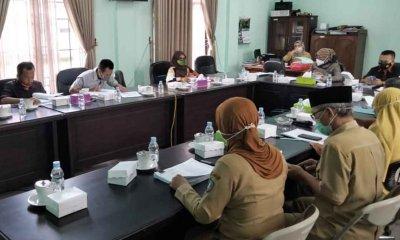 Alokasi Anggaran Capai Rp 227 Milliar, Komisi D Panggil Kadinkes, RSUD Ploso dan RSUD Jombang